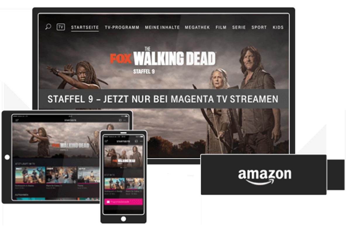 Magenta Tv Streamen